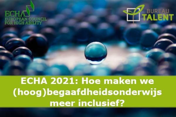Bureau_Talent_-_ECHA_conferentie Bureau Talent