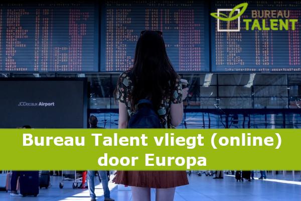 Bureau_Talent_-_Internationaal Bureau Talent